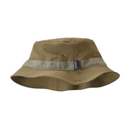 PATAGONIA Wavefarer® Bucket Hat - Ash Tan