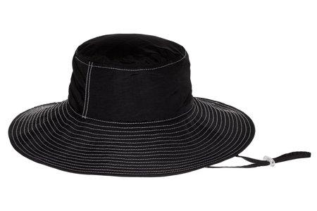 Clyde Maya Hat - Black