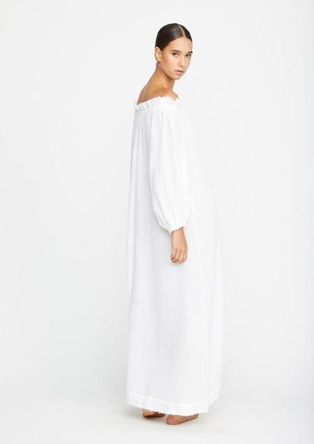 Mikoh Hossegor Dress - Bone