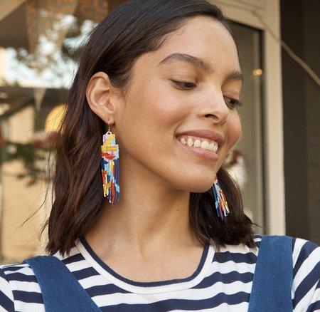 Bluma Project Canyon Earring - Mixta