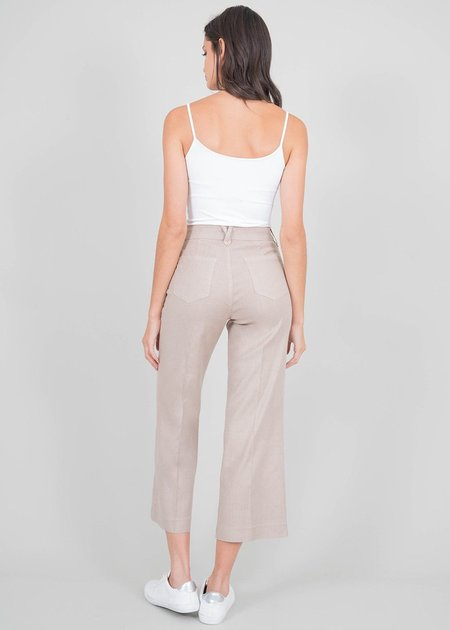 Mabel and Moss Anabelle Wide Leg Pants