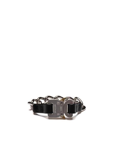 1017 ALYX 9SM buckle Bracelet - Silver