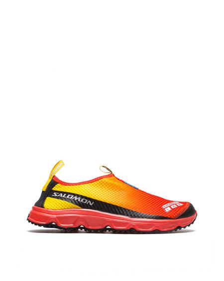 Salomon RC MOC 3.0 ADV shoe - red