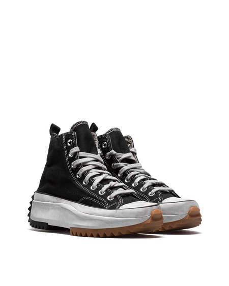 Converse RUN STAR HIKE High Shoes - Black