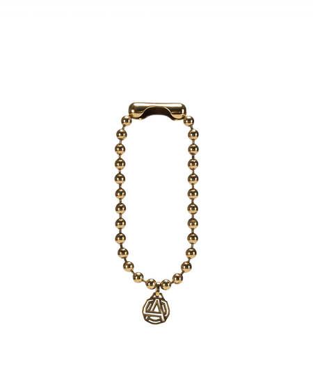 Ambush Ball Bracelet - Gold