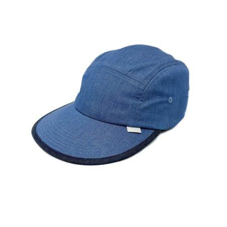 UTOPIAN PROJECTS RECON CAP-UP10 cap - Chambray/Navy