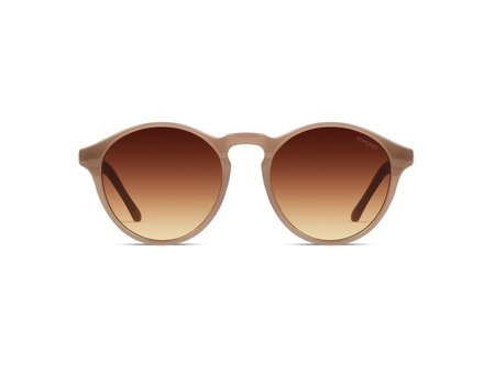 KOMONO Devon Sahara Sunglasses - brown