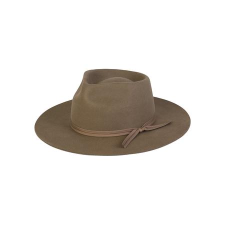 Lack of Color Zulu Hat - Moss