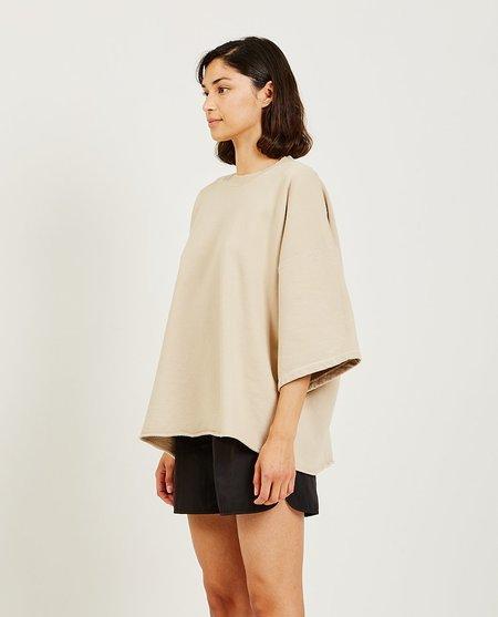 Rachel Comey Fondley Sweater - Beige