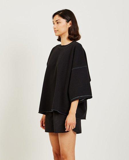 Rachel Comey Fondley Sweater - Charcoal
