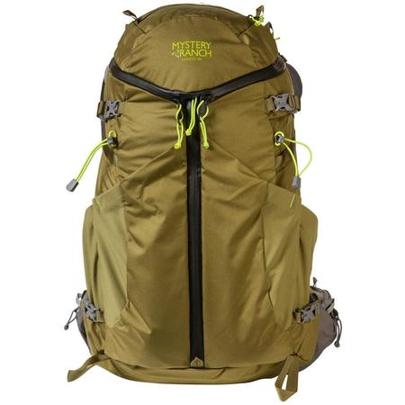 Mystery Ranch Coulee 40 Backpack - Lizard