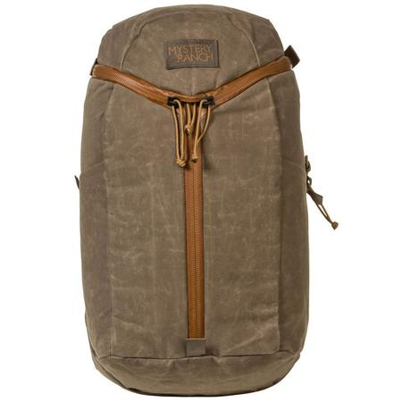 Unisex backpaMystery Ranch Urban Assault 24 Backpack - Wood Waxed