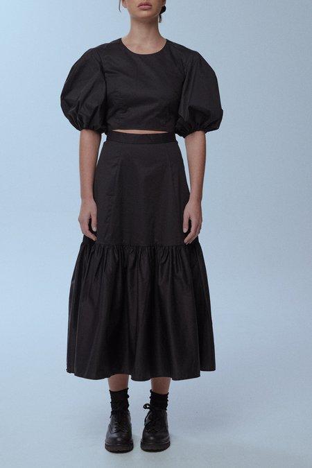 baaby Frou Frou Skirt - BLACK
