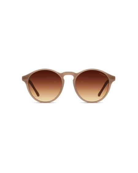 Unisex KOMONO Gafas de sol Devon - Sahara