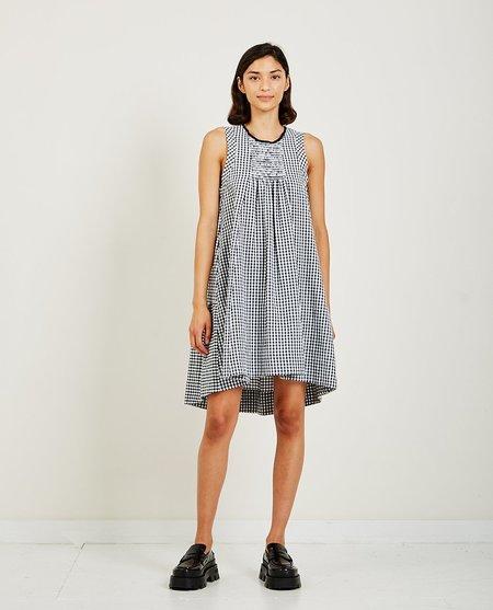 Rachel Comey Jib Dress - Black/White