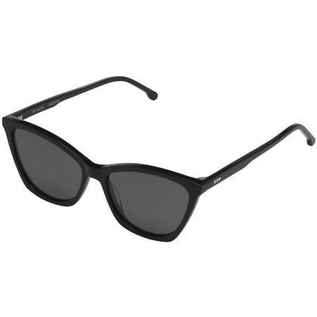 KOMONO Alexa Sunglasses - Black