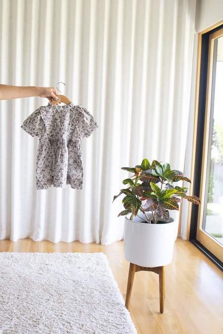 kids Soor Ploom Inga Dress - Daisy Print