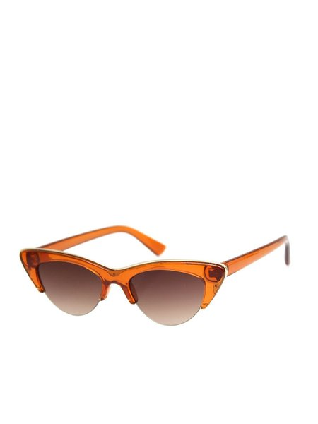 Reality Eyewear LOREN sunglasses - TAN