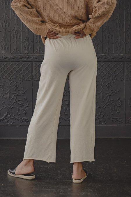 Wol Hide Easy Pant - natural