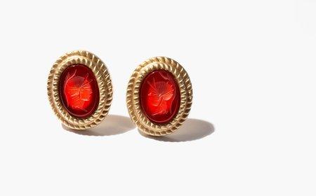 Kindred Black Castelnuovo Earrings - 14k