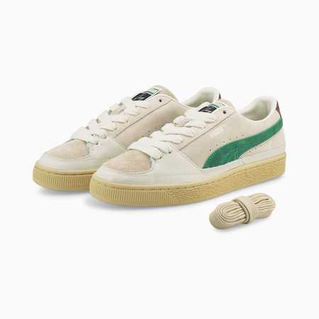 Puma Suede x Rhuigi sneakers - beige