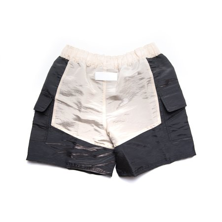 Puma Rhuigi Short - Black/Cream