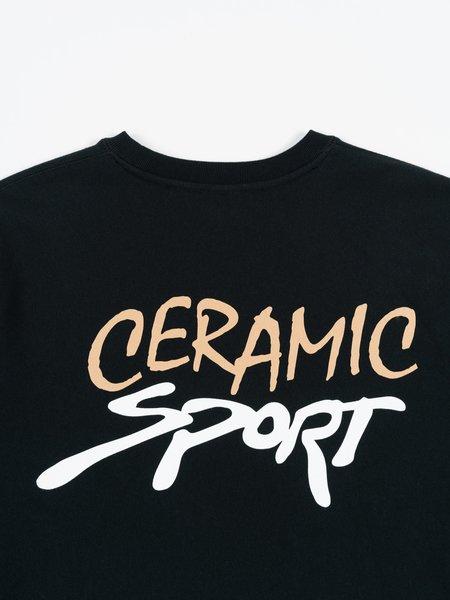 Unisex JAM Ceramic Sport Crew - Black