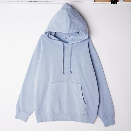 Obey Mini Bold Sustainable Pullover Hood - Good Grey