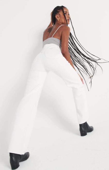 Rolla's Heidi Jean - Vintage White