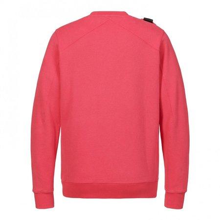 Ma Strum Core Crewneck Sweatshirt - Fuchsia