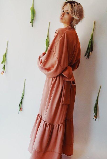 m e ç l â The Willow Dress
