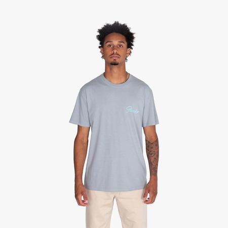 Awake NY Logo T-shirt - White