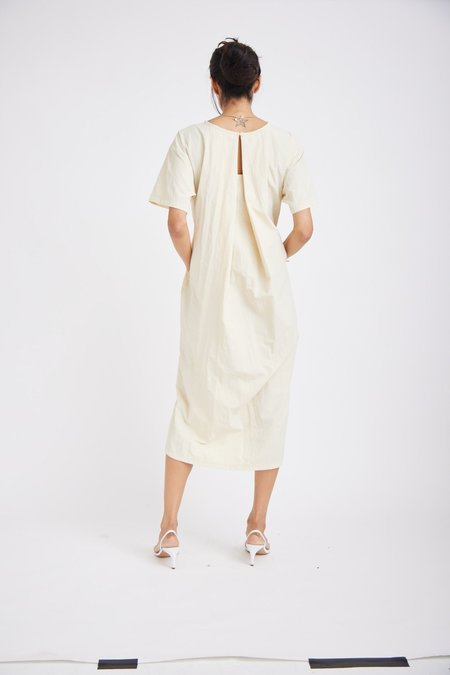 OAD Scone Dress - Toasted Almond