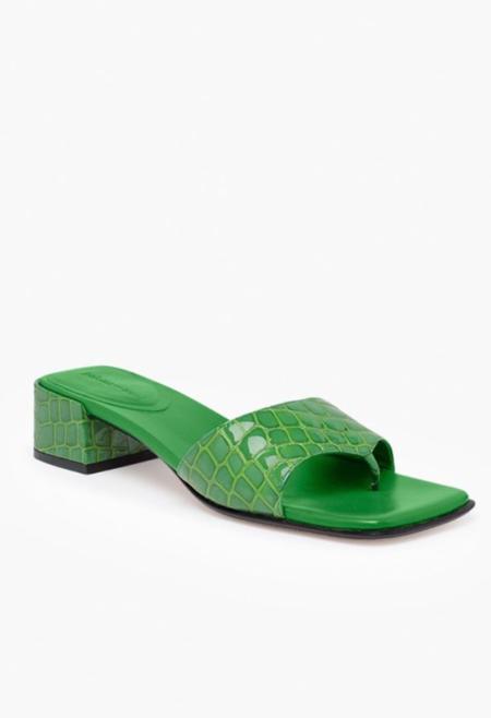 Paloma Wool Jacoba Sandal - Green