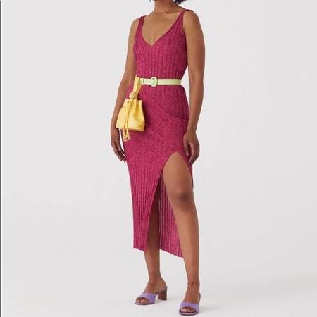 Paloma Wool Livin Knit Dress