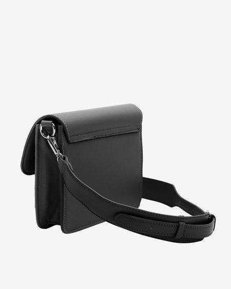 Hvisk Cayman Pocket Responsible Bag - Black