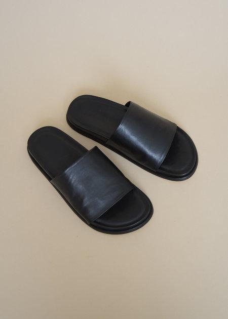 Wal & Pai Novma Slide - Black