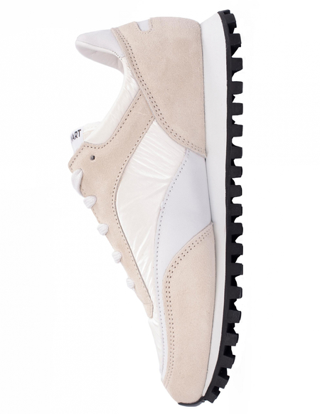 Comme des Garcons CdG Spalwart Hybrid Low Sneakers