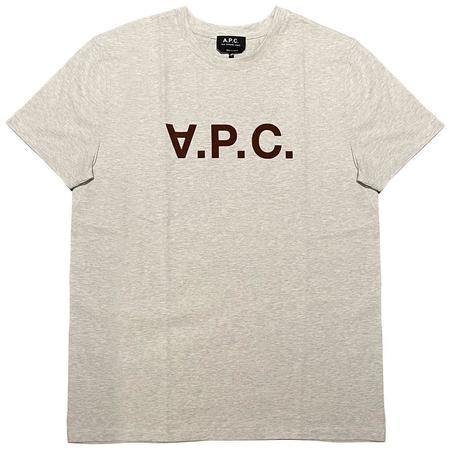 A.P.C. V.P.C. T-Shirt - Beige