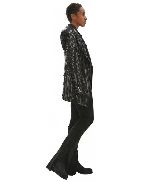 Junya Watanabe Sequins Jacket