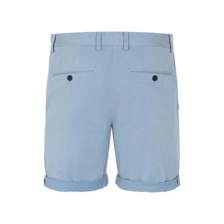 J Lindeberg Nathan Super Satin Short - Blue