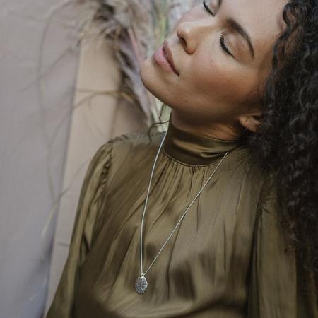 Amanda Hunt Circe Necklace
