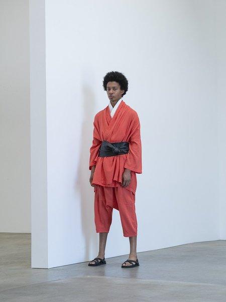 Unisex Atelier Delphine Haori Coat - Kinari