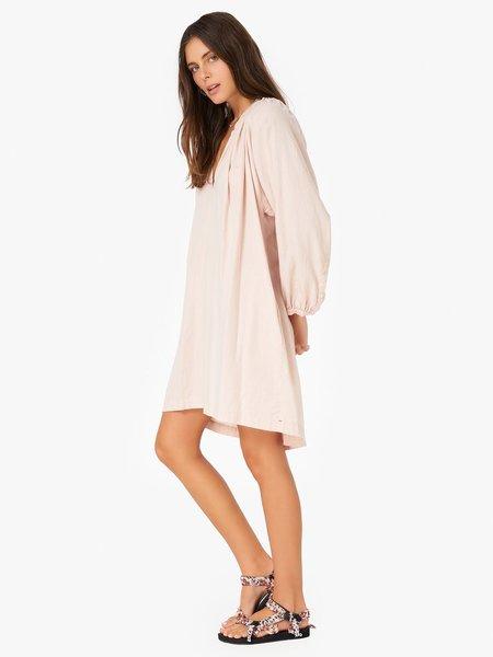 Xirena Sabrine Dress - Pink Stone