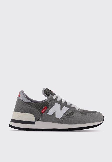 New Balance Version 1 990VS1sneakers - grey