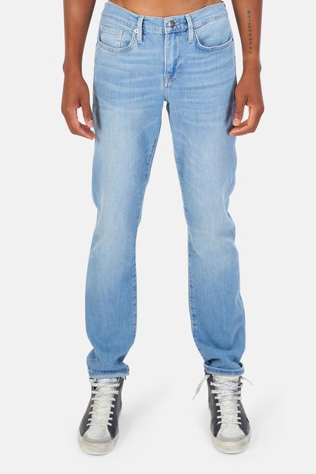 FRAME L'Homme Skinny Pants - Encinitas