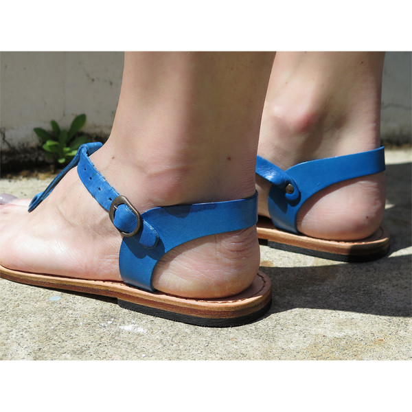 local ebe sandal