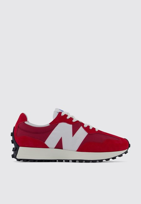 New Balance MS327LD1 Premium Sneaker - red
