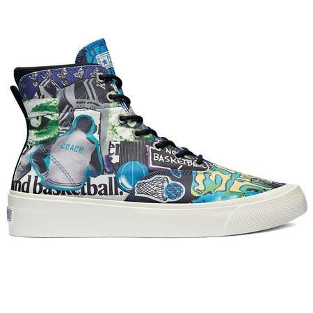 Converse Skid Grip Hi Sneakers