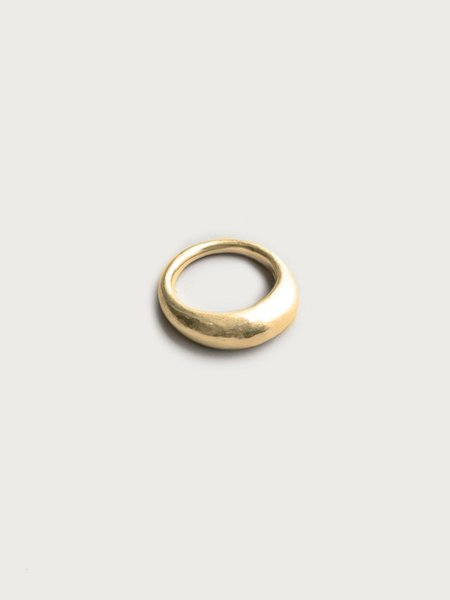 Wolf Circus Emeile Ring - Gold
